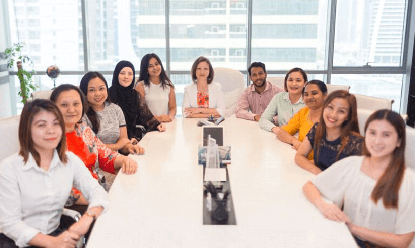 The Most Transparent Corporate Service Provider the UAE