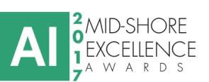 2017 Mid-Shore Excellence Awards