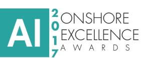 2017 Onshore Excellence Awards