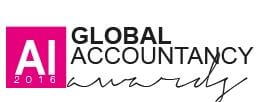 2016 Global Accountancy Awards