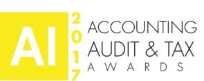 2017 Accounting, Audit & Tax Awards