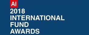 2018 International Fund Awards