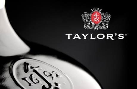 Taylor's Port:  Celebrating 325 Years  of History
