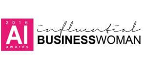 The 2016 Influential Business Woman Awards