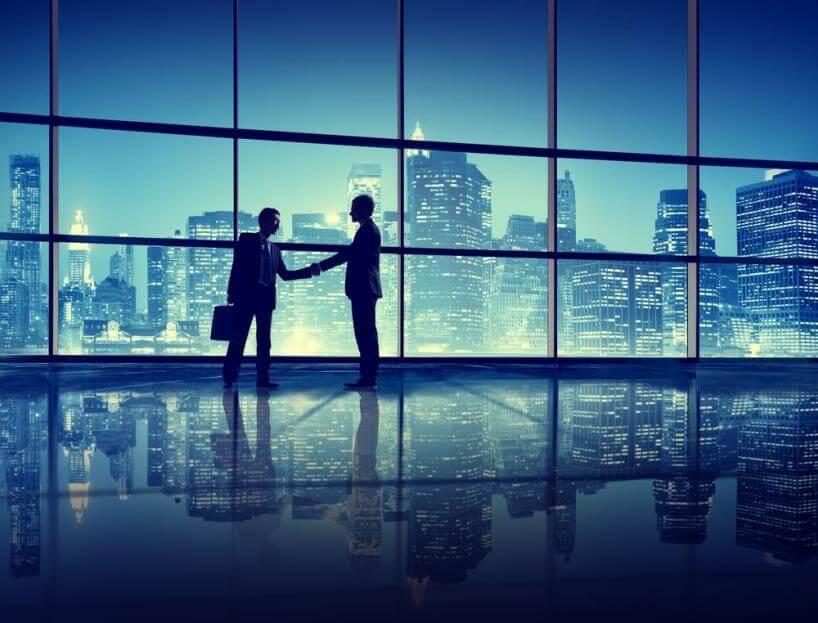 Alix Partners - Acquisition International