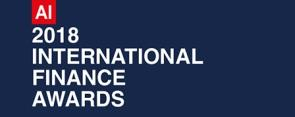 International Finance Awards 2018