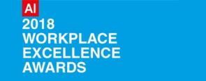 2018 AI Workplace Excellence Awards