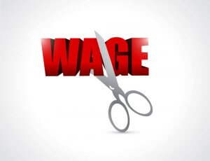 Minimum Wage Workers Will Be Hit by Chancellor's Cuts