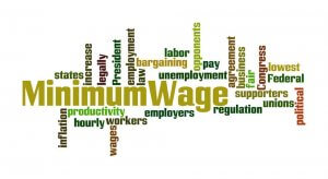 More Needed on Minimum Wage to Tackle Low Pay
