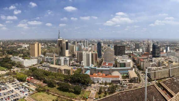 Centum Acquisition of a Controlling Stake in K-Rep Bank