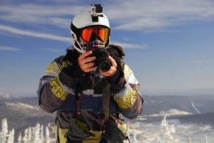 Global Action Camera Market Experiencing Rapid Growth