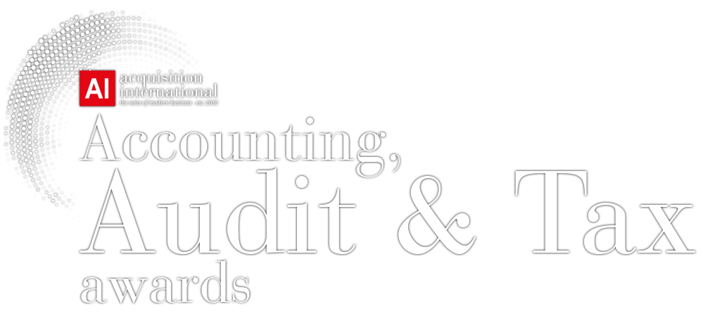 New Accounting, Audit & Tax Awards Logo w