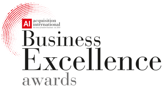 New Business Excellence Awards Logo