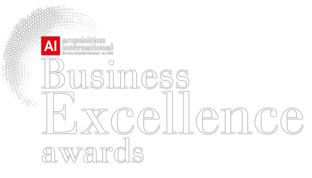 New Business Excellence Awards Logo w