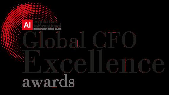 New Global CFO Excellence Awards Logo