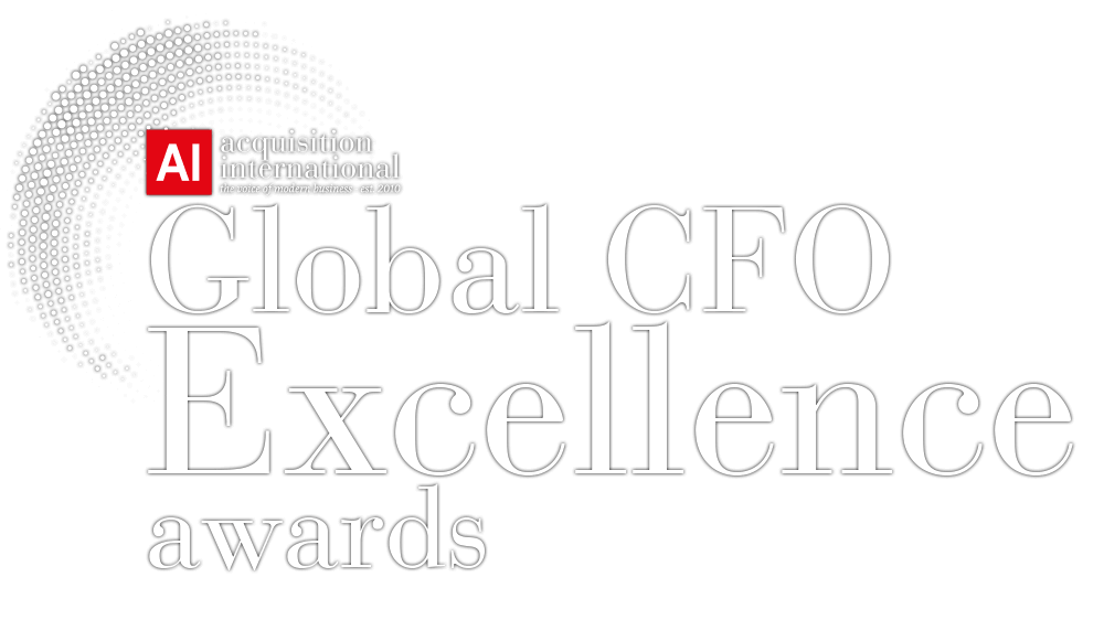 New Global CFO Excellence Awards Logo w