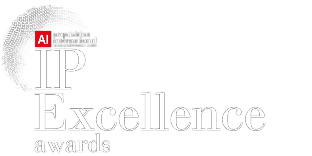 New IP Excellence Awards Logo w