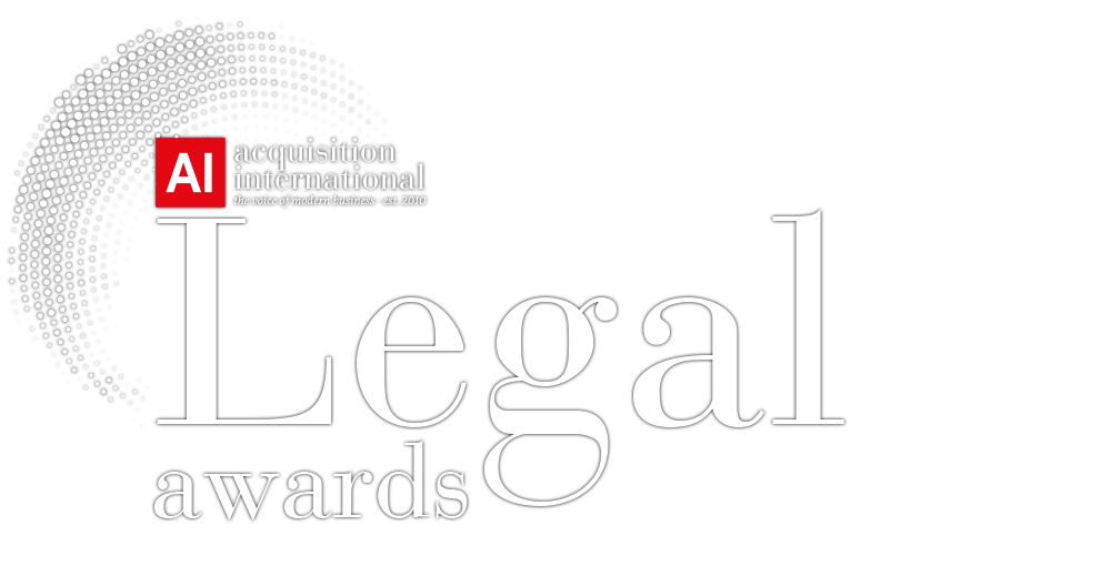 New Legal Awards Logo w