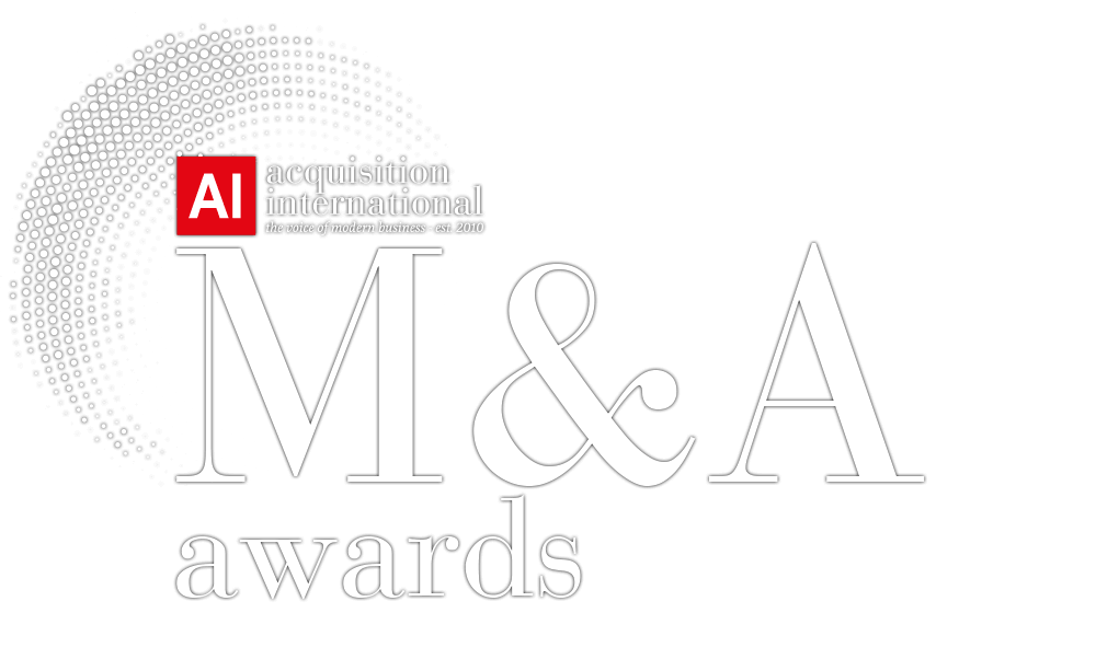New M&A Awards Logo w