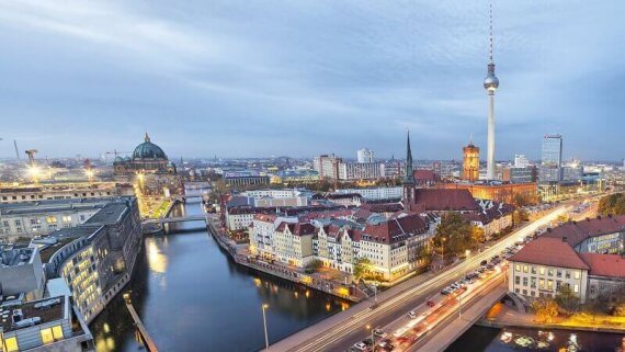 European Real Estate: Interest in Secondary Assets and Recovering Markets Still Rising