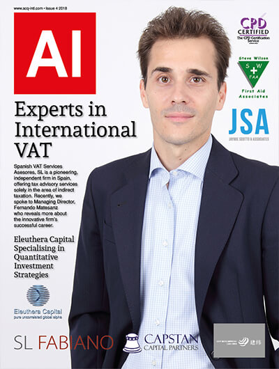 Issue 4 2018 - Spanish VAT services