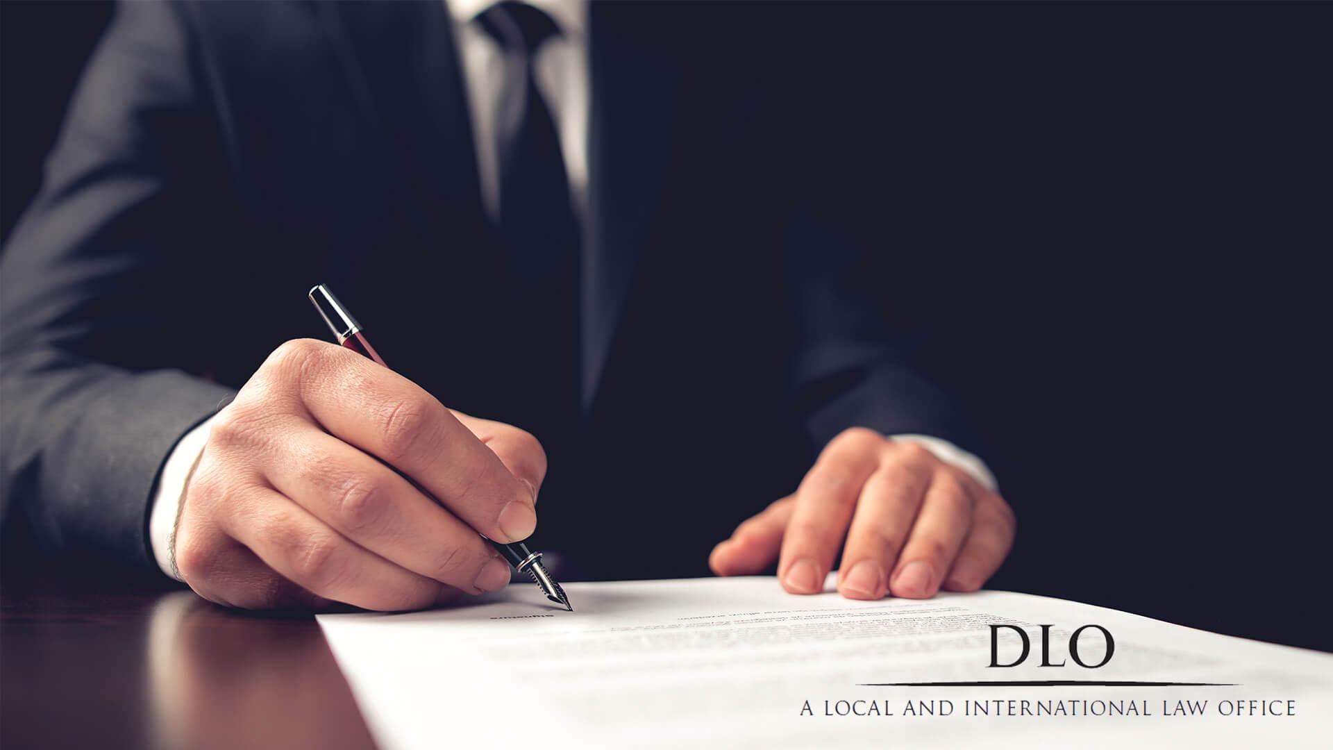 Dler Law Office