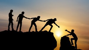 Leadership is making a comeback – what does this mean for finance professionals - Randstad Business Solutions