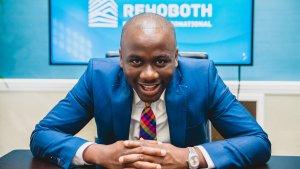 Rehoboth Property International - Sanmi Adegoke