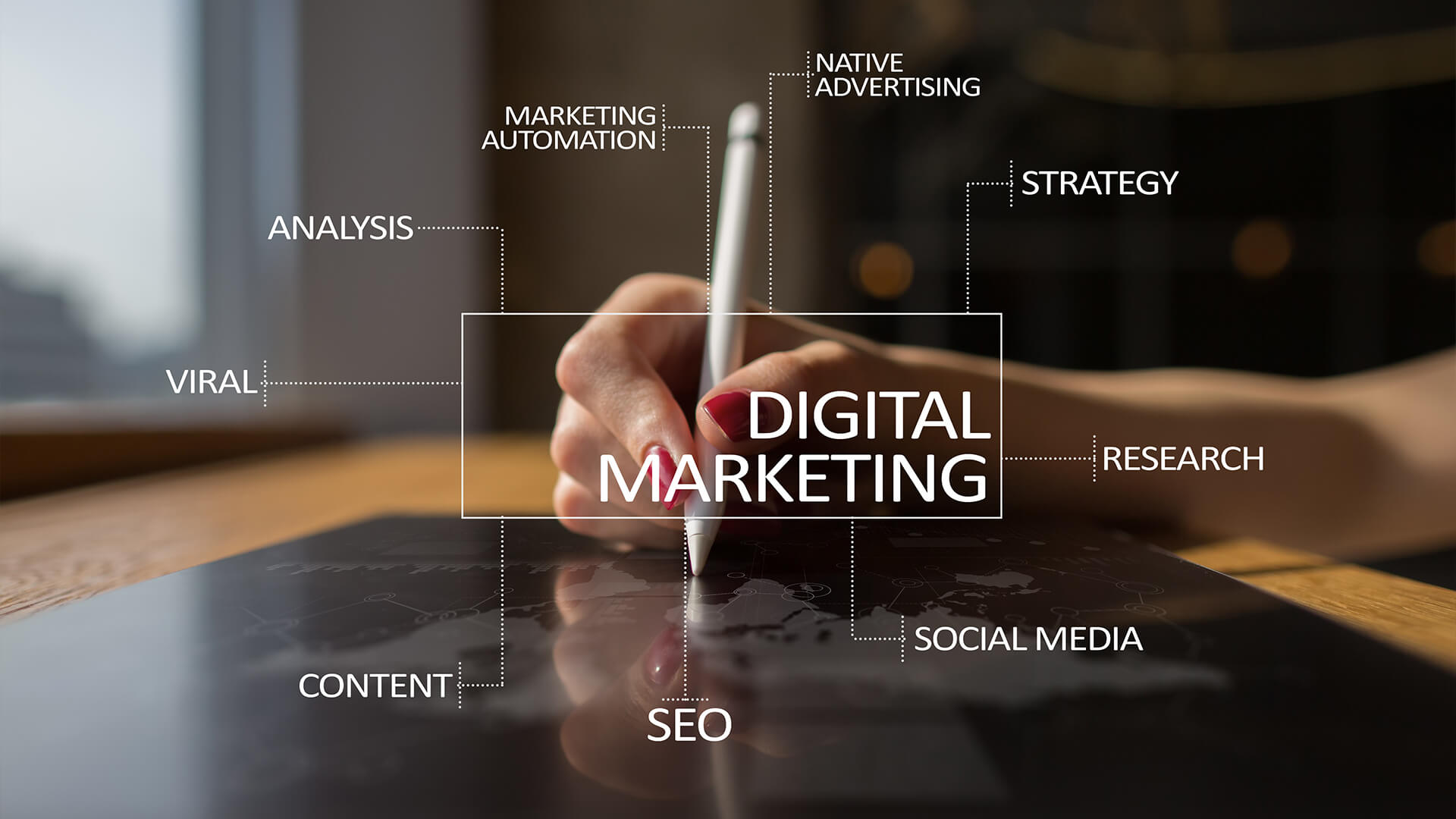 How to Implement a Flawless Digital Marketing Strategy - Acquisition  International