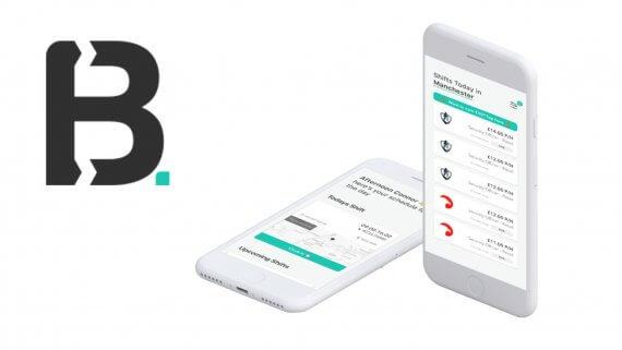 Broadstone app