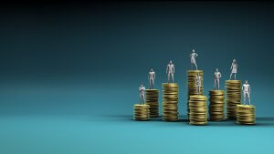 Structuring a Fair Salary Scale