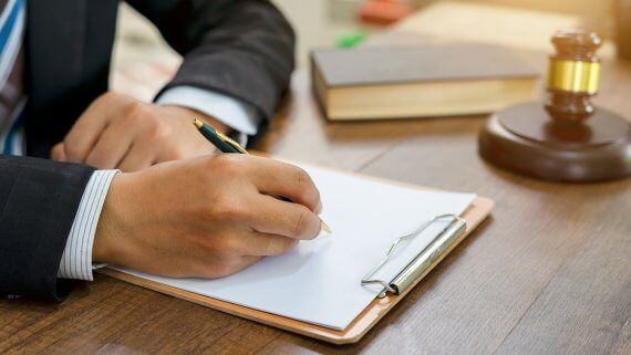 Arbitration Lawyer Celebrates Success