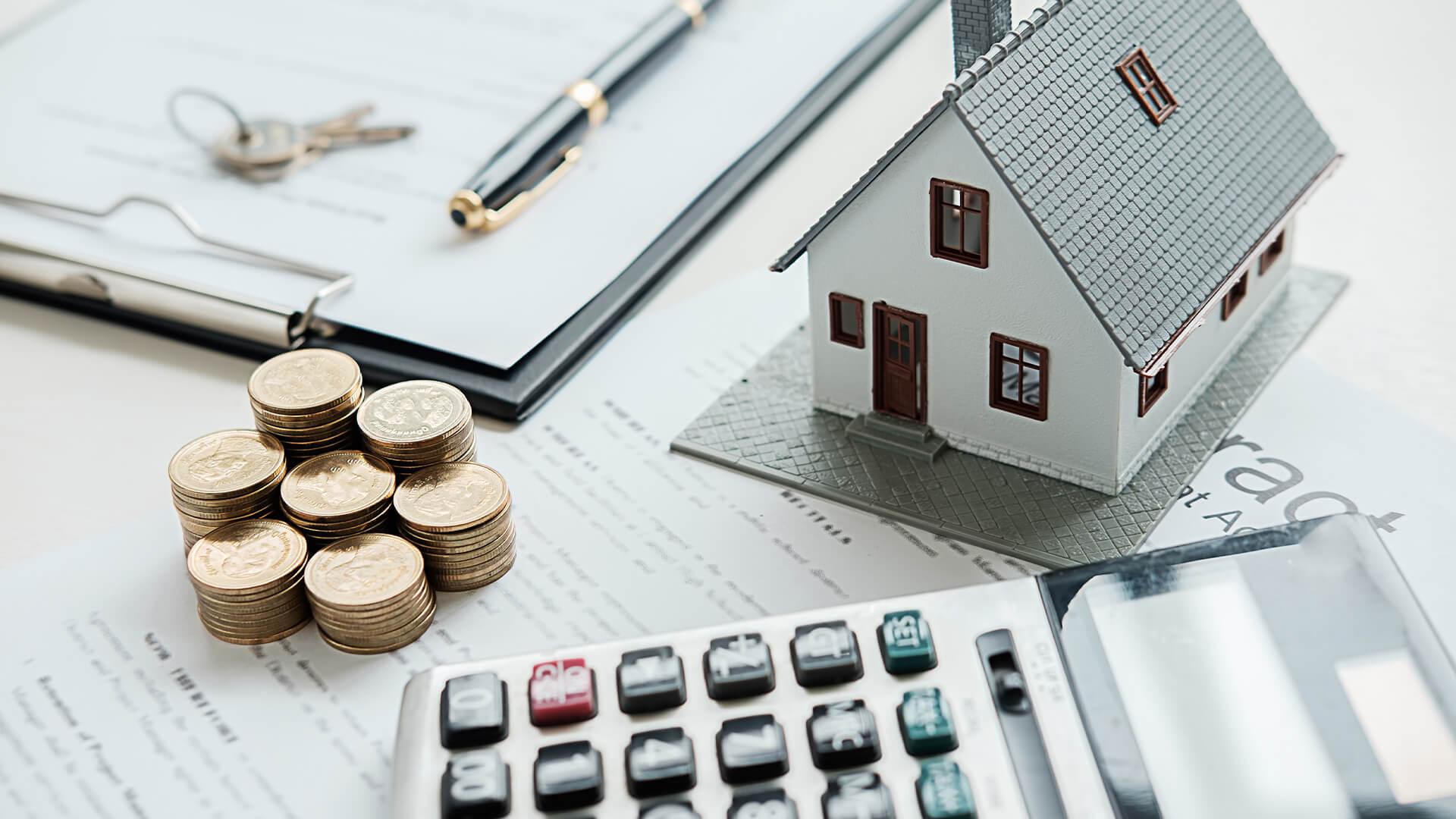 house loan