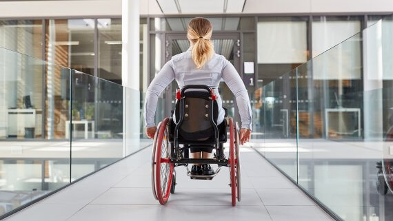 disabled employees